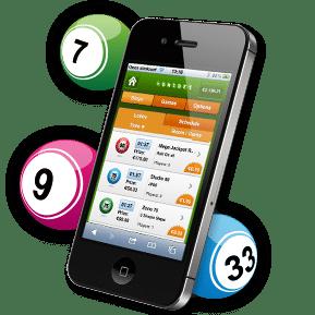 Mobiel bingo - Bingomeesters.nl