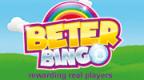 Beter Bingo Games