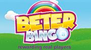 BeterBingo Logo