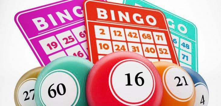 Zeer Hoe speel je Bingo? - Online Bingo Uitleg door de BingoMeesters #LM28